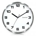모던샤인 벽시계[행사 초특가 10개 수량 한정]사무실/벽시계/무소음벽시계/깔끔한벽시계/심플한벽시계/깨끗한벽시계/인테리어벽시계/저렴한벽시계