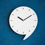[20%][303] 쉼표쉼표모양벽시계,예쁜벽시계,인테리어벽시계,빈티지벽시계,특이한벽시계,디자인벽시계