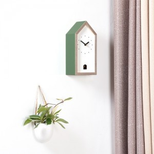 Coukoo Clock(Forest Green)