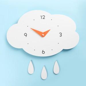 클라우드 벽시계 (Cloud clock)
