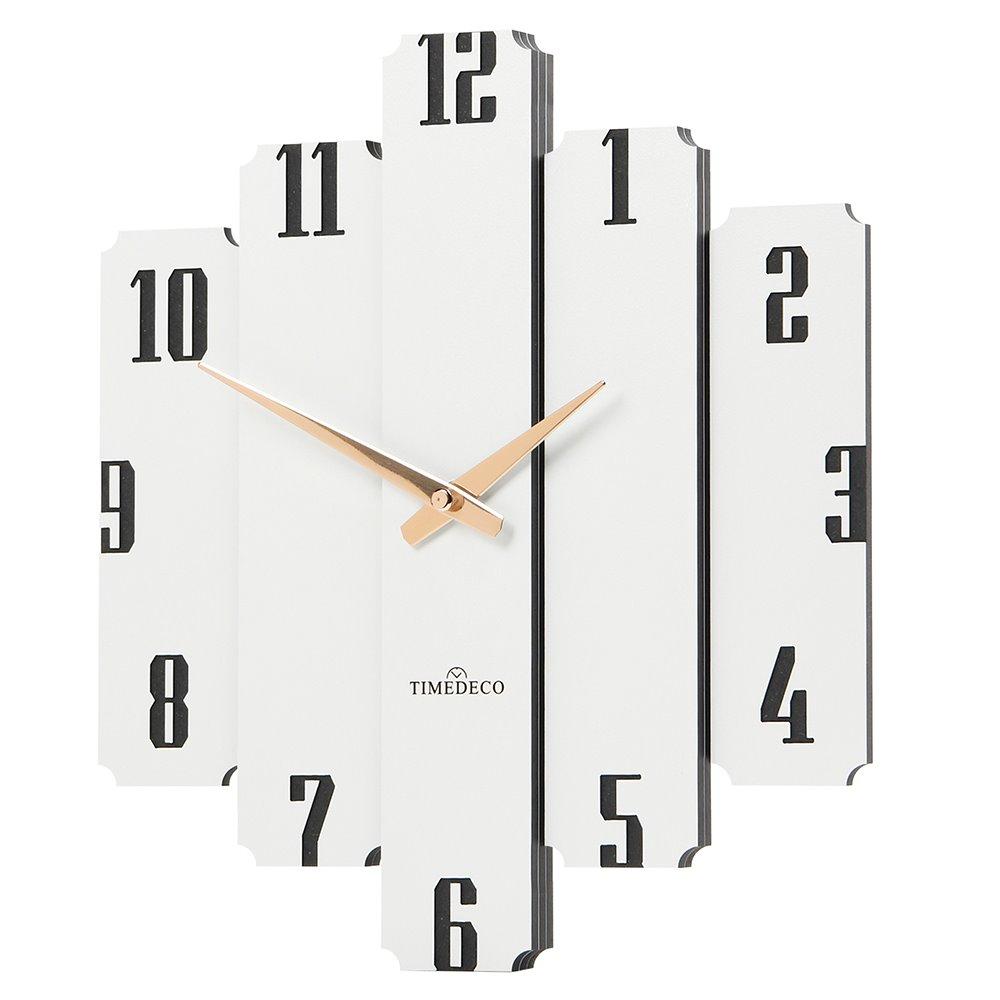 스텝 벽시계 (Step Clock)