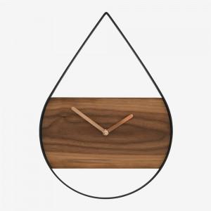 물방울 벽시계 (Water Drop Clock)